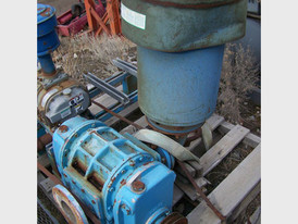 Cord Industrial Equipment Blower