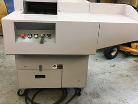 Ameri-Shred AMS-1000 Industrial Shredder