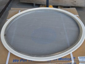 New Surplus Sweco 24 in. Screen Pans