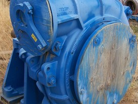Warman 300 FLF Slurry Pump