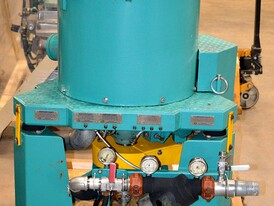 Knelson CD12 Centrifugal Gold Concentrator
