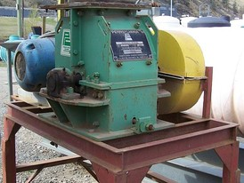 Pennsylvania Impact Crusher