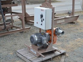 Berkley 4 x 5 x 12 Centrifugal Motor Pump