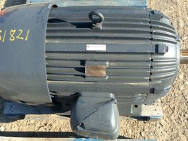 200 hp U.S. Electric Motor